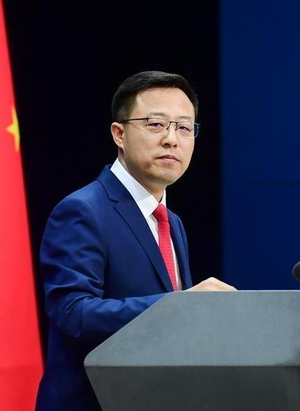 外交部回應中美天津會談:要求美方「四個停止」