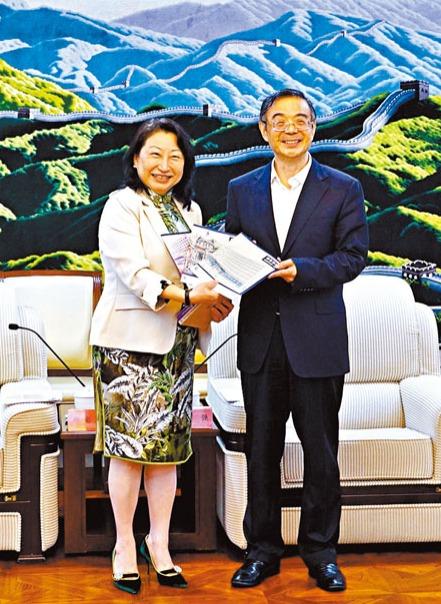 內地司法培訓助香港律師灣區執業