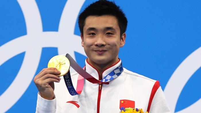 第38金!金牌總數已追平倫敦奧運會