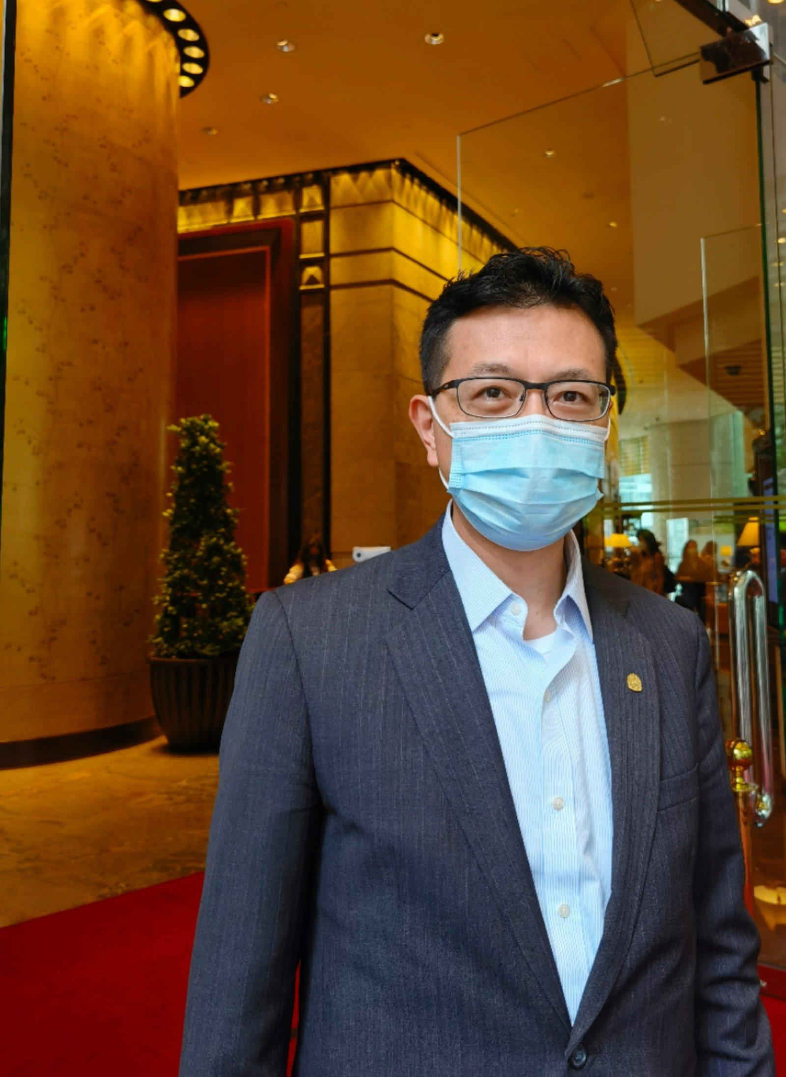 吳秋北:香港貧窮問題必須有系統地解決 不容繼續拖沓