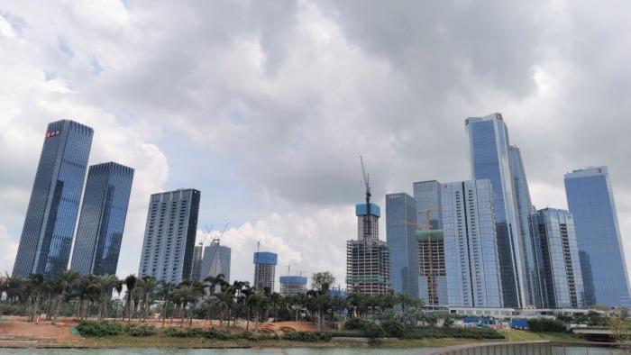 深圳市長:將推更多措施 便利港澳居民前海生活
