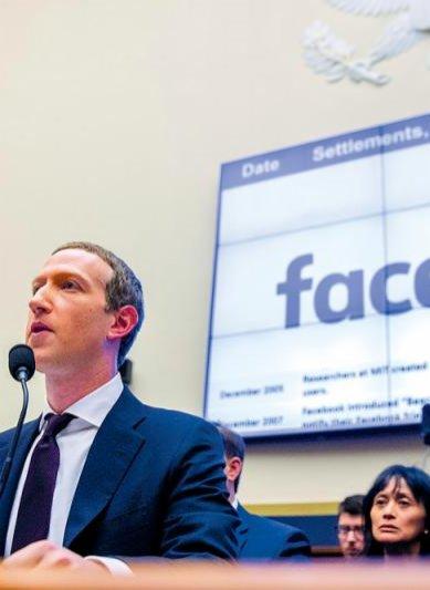 facebook秘建「特權階層」  580萬用戶發言無王管