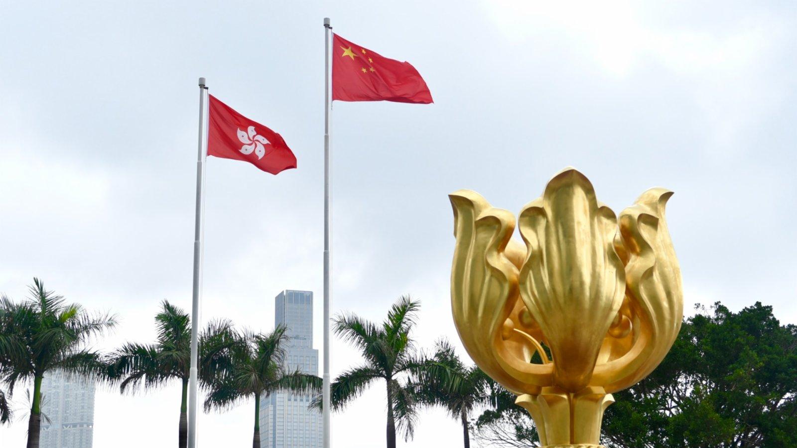 新選制新未來 | 你期待的香港 正在回來!