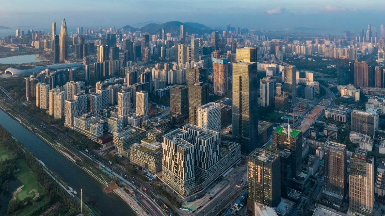 深圳市政府下月在港發行債券 港府表示歡迎