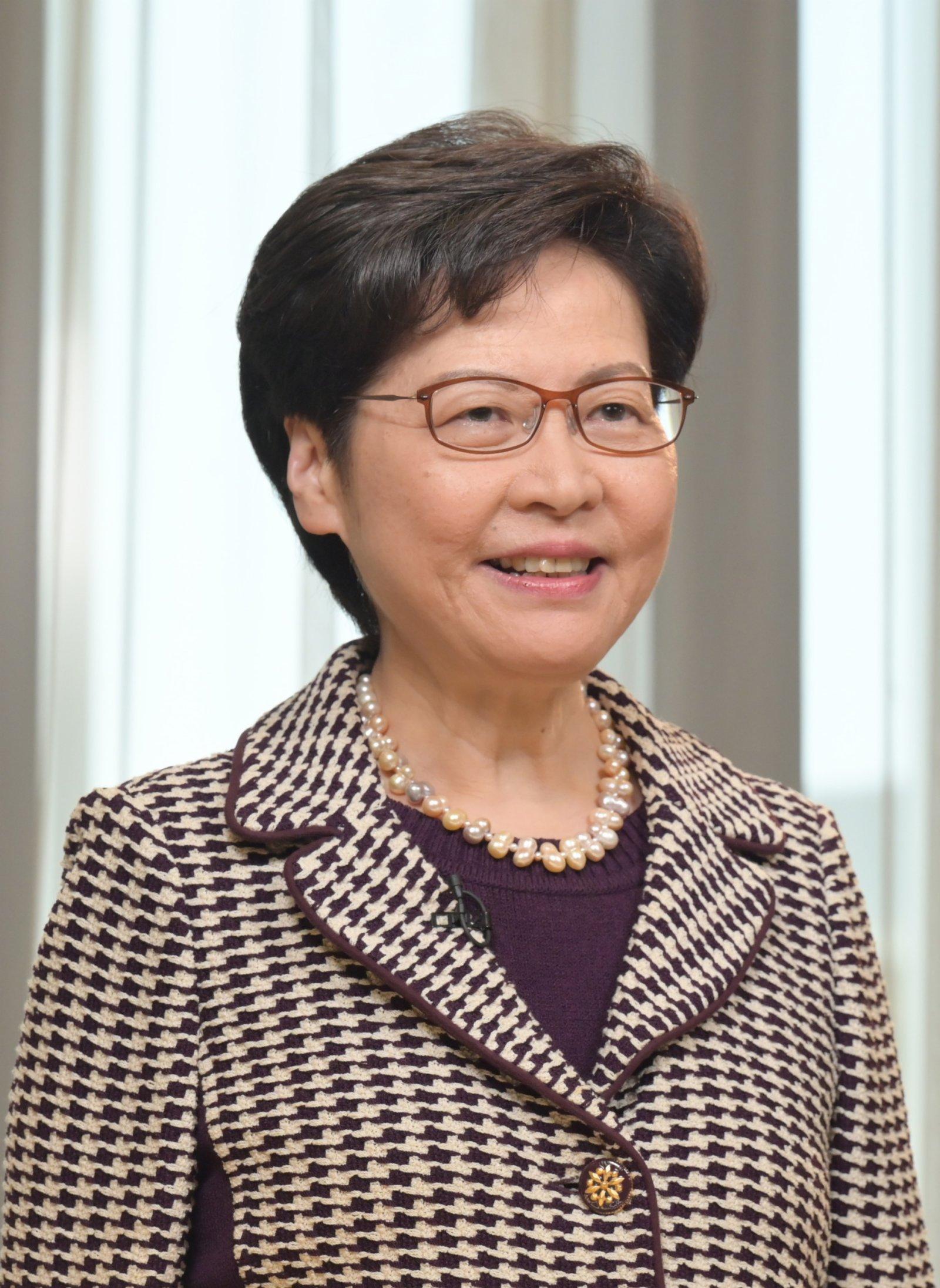 「南向通」開通 特首:香港債券市場發展一日千里