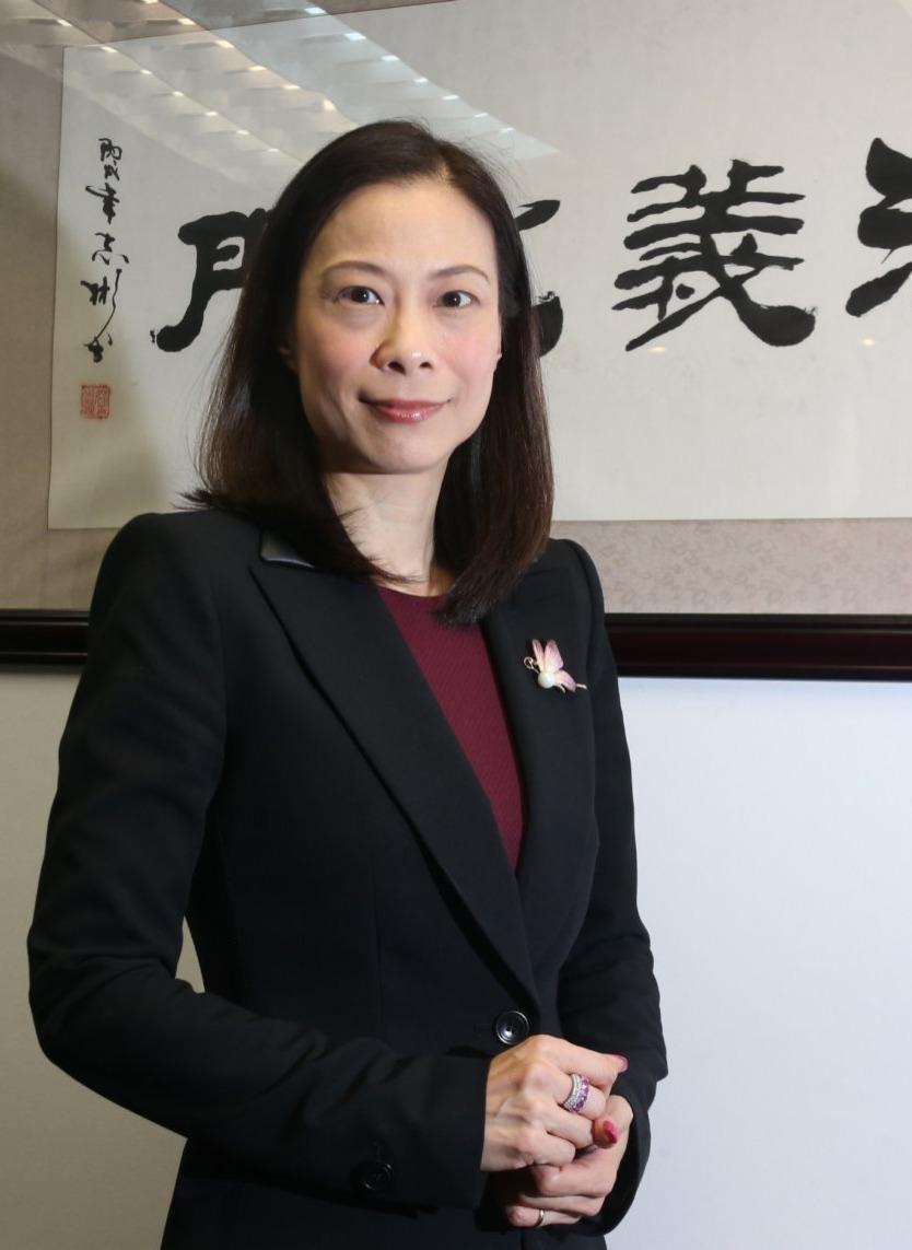 陳曼琪:營商環境報告証「一國兩制」下香港充滿發展機遇