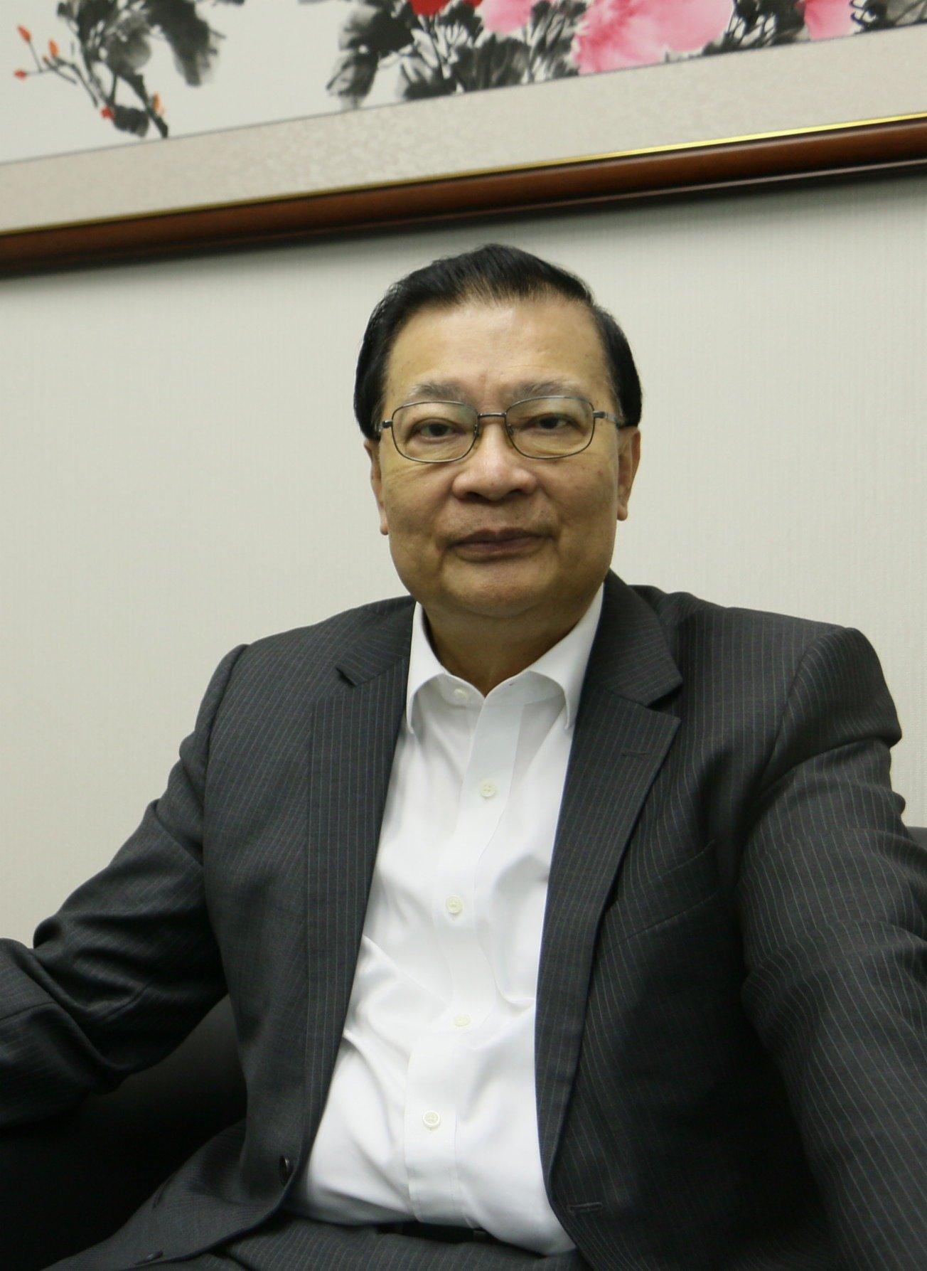 譚耀宗:新一屆選委會要確保選出管治能力強的堅定愛國者