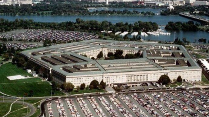 美國遠程高超音速導彈試射失敗