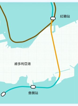 東鐵綫明年6月有望過海