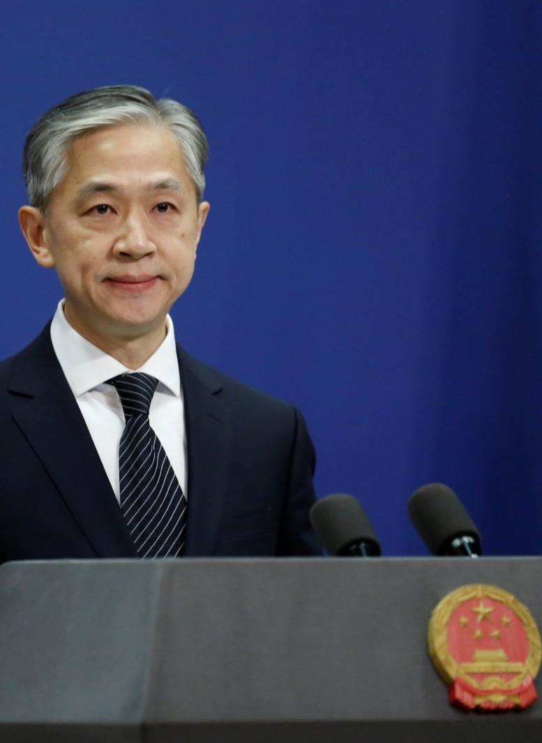 62國為華發聲 外交部:公道自在人心